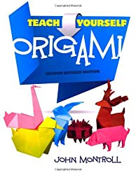 Teach Yourself Origami: Second Revised Edition (Dover Origami Papercraft)