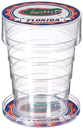 (NCAA Florida Gators 16oz Collapsible Pocket Pint)