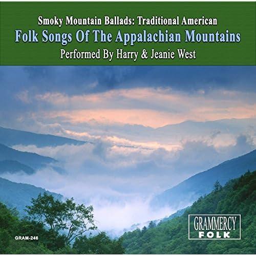 Smoky Mountain Ballads: Traditional American Folk Songs Of ...