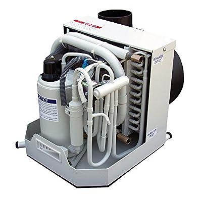 Webasto FCF0005000GS; Air Conditioner 115V Fcf5000