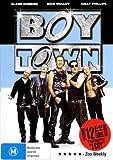 BoyTown Movie Poster (27 x 40 Inches - 69cm x 102cm) (2006) -(Samuli Vauramo)(Pihla Viitala)(Eero Aho)(Eemeli Louhimies)(Miina Maasola)(Riina Maidre)