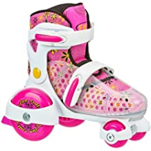 Roller Derby Fun Roll Girls Roller Skate