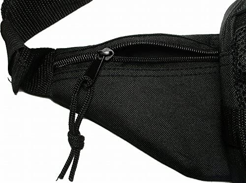 MIL-TEC TACTICAL WAIST BAG BELT PACK POUCH WITH CANTEEN TRAVEL TREKKING HIKING