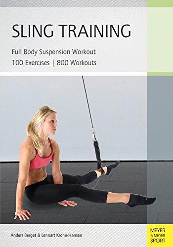 Sling Training: Full Body Suspension