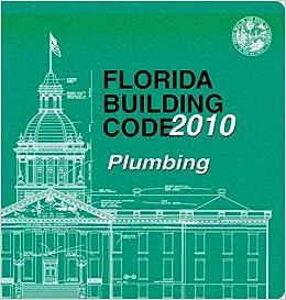 2010 Florida Building Code - Plumbing