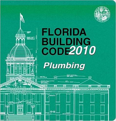 2010 florida building code plumbing international code council 2010 florida building code plumbing 1st edition fandeluxe Gallery