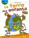 La Terre des enfants par Louart