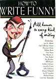 How to Write Funny, , 1582970548