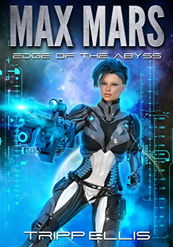 Space Opera Novella (Max Mars Book 4) ()