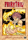 Fairy Tail, Tome 19 : : Coffret collector par Mashima