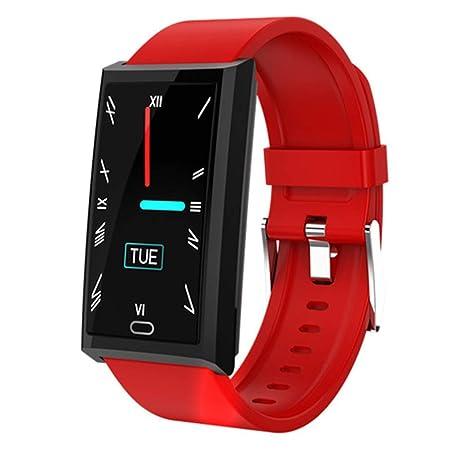 Pulsera inteligente deportiva D5, pulsera inteligente para hombres ...
