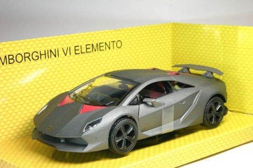 Mondo Motors 1/24 Lamborghini Sesto ()