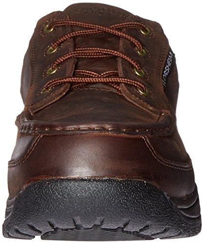 Florsheim Work Mens Fs2430 scarpa Da Lavoro Marrone
