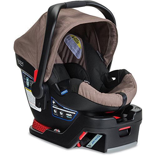 How To Loosen The Straps On A Britax Car Seat