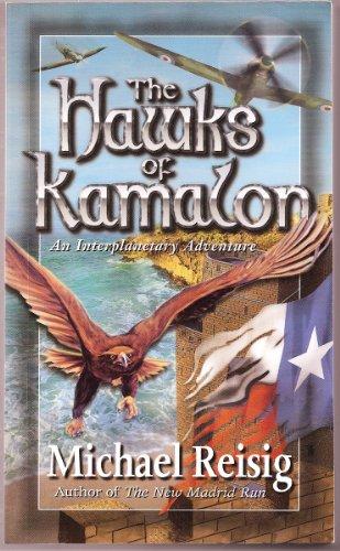 The Hawks of Kamalon