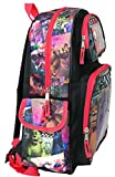 """Five Nights at Freddys Large Backpack 16"""" inches School Book Bag"""