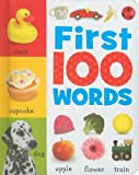 First 100 Words, Sarah Phillips, 1848792336