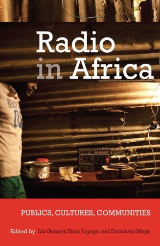 Radio in Africa by James Currey