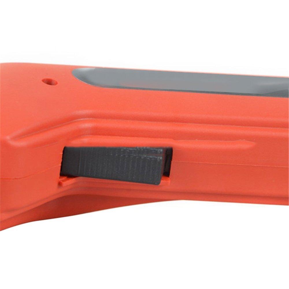 Enshey - Cortador de cuerda pesada portátil para cuchillos ...