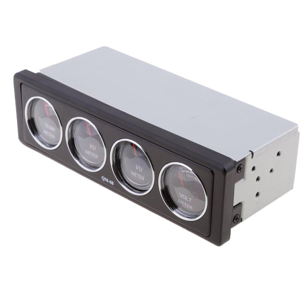 MagiDeal Herramienta de Reparación de Espectrómetro Analizador de Espectrode Audio Auto: Amazon.es: Coche y moto