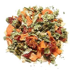 vegetab;e soup mix