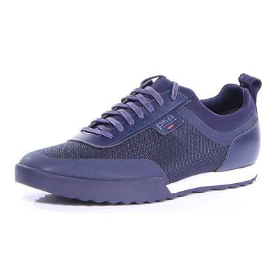 Hugo Boss Matrix_Lowp_MX Hombres Zapatos: Amazon.es: Zapatos y complementos
