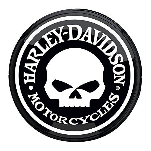 Harley-Davidson 16In. Skull Bar Light ()