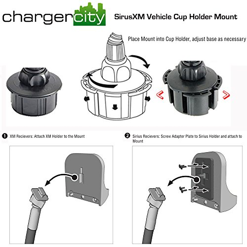 Chargercity Universal Flexible Vehicle Boat Car