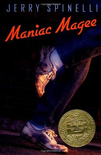 Maniac Magee (Newbery Medal Book)