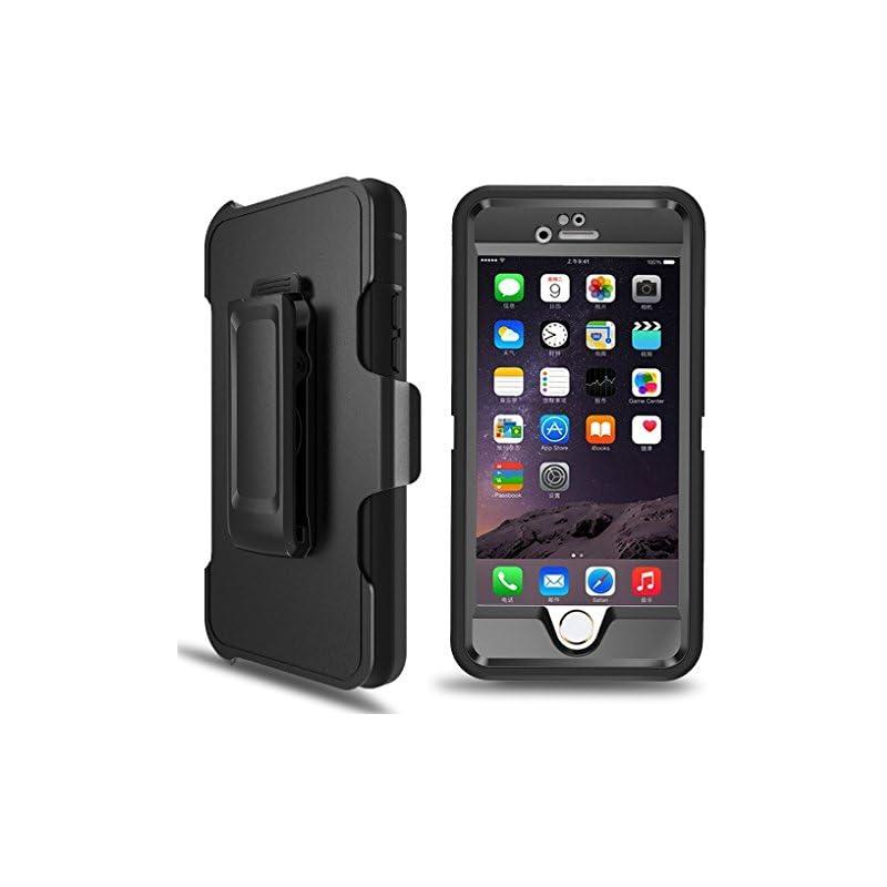MBLAI Iphone 6 Case Iphone 6S Case Defen