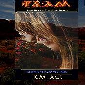 TA'AM: The Senses Novels, Book 3 | K M Aul