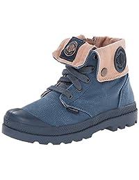 Palladium Baggy Zipper Boot
