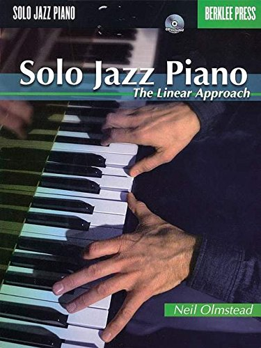 Download Solo Jazz Piano: The Linear Approach ebook