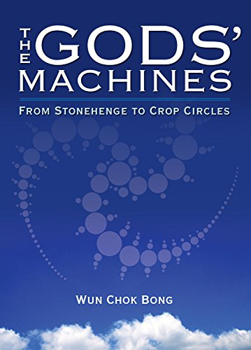 The Gods' Machines: From Stonehenge to Crop (Stonehenge Crop Circle)