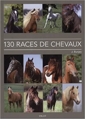 Amazon Fr 130 Races De Chevaux Jessica Bunjes Claude