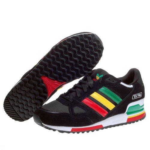 adidas Scarpe Zx 750  Amazon.it  Scarpe e borse bcd8dea895f