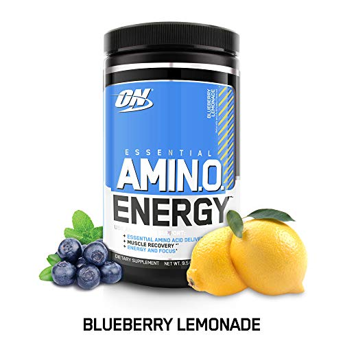 Optimum Nutrition Essential Blueberry Lemonade