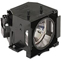Epson - ELPLP30 Replacement Projector Lamp for PowerLite 61p/81p/821p V13H010L30 (DMi EA