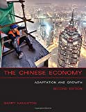 img - for The Chinese Economy: Adaptation and Growth (MIT Press) book / textbook / text book