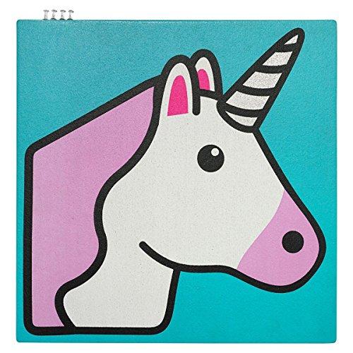 3C4G 35996 Unicorn Corkboard