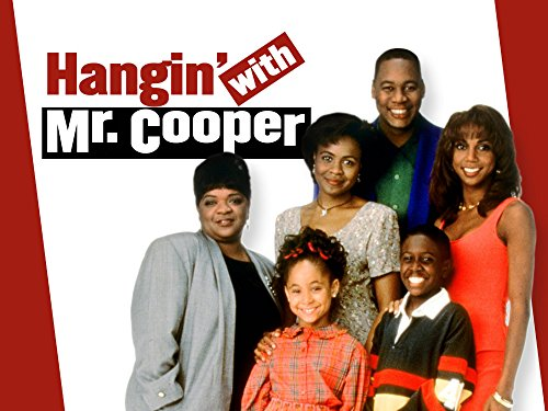 Amazon.com: Hangin' With Mr. Cooper: The Complete Second ...