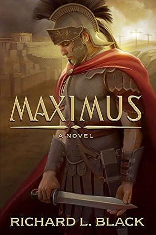book cover of Maximus