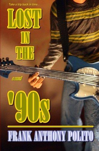 Download Lost in the '90s pdf epub