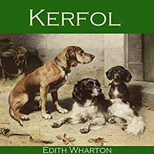 Kerfol Audiobook