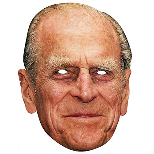 Party (Prince Phillip Fancy Dress Costume)