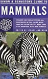 Simon and Schuster's Guide to Mammals, Luigi Boitani, 0671428055