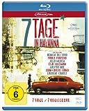 7 Tage in Havanna [Blu-ray] [Blu-ray] (2013) Brühl, Daniel; Hutcherson, Josh;...