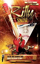 Snow (Absolutely Unforgivable Book 2) (English Edition)