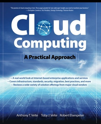 Cloud Computing, A Practical Approach (Networking & Comm - OMG)