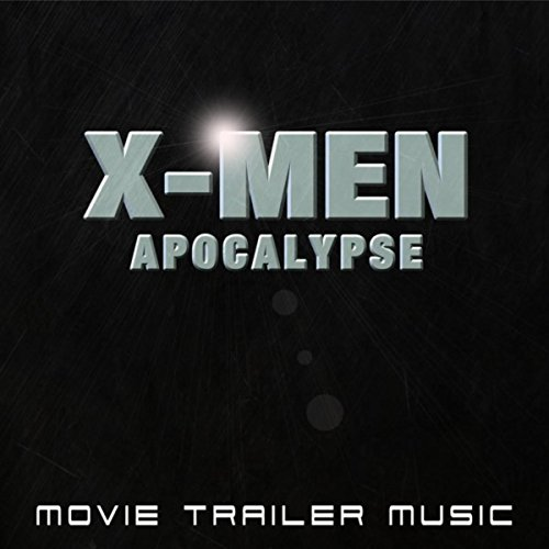 "X-Men Apocalypse (from ""X-Men ..."